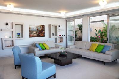 עיצוב דירות, מעצבת דירות