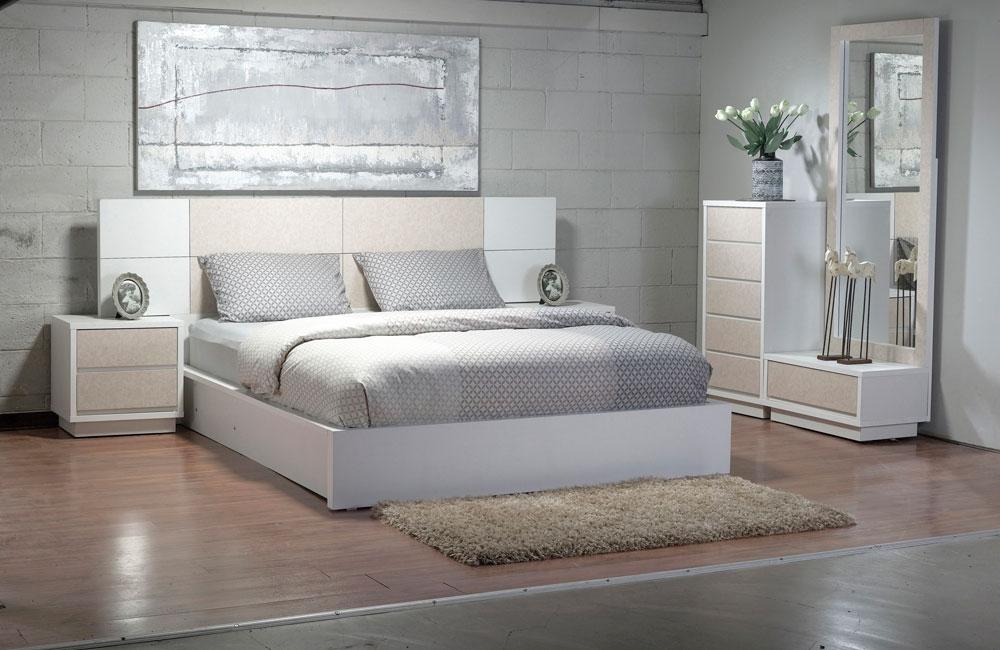עיצוב פנים לחדר שינה בדירה, עיצוב חדר שינה בדירות, מעצבת חדר שינה בדירות