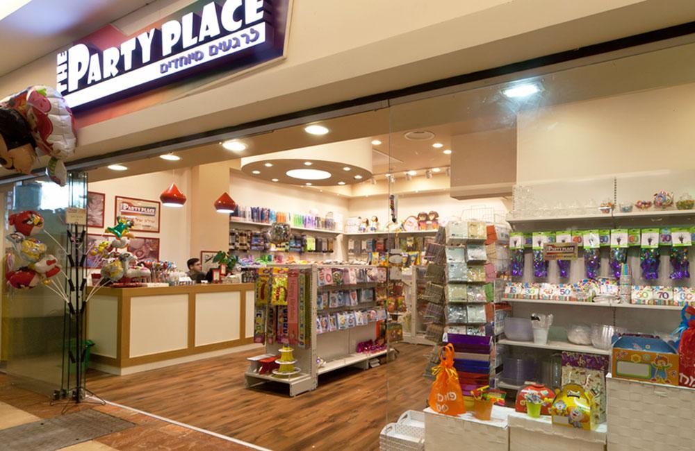 עיצוב חנויות מתנות, עיצוב פנים לחנות מתנות, מעצבת חנויות מתנות